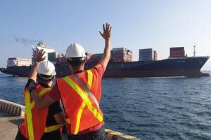 Philippines 'nói là làm', trả lại Canada 69 container rác thải