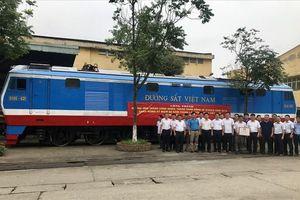 Khánh thành công trình chào mừng 90 năm thành lập Công đoàn Việt Nam