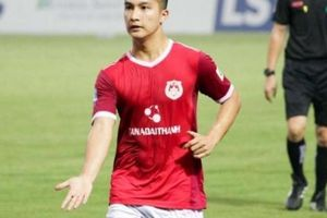 Bất ngờ cái tên đã giúp Martin Lo đến với bóng đá Việt Nam