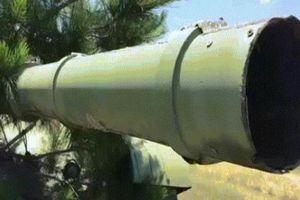 'Xe tăng T-72 Nga' bất ngờ xuất hiện ở căn cứ quân sự Mỹ