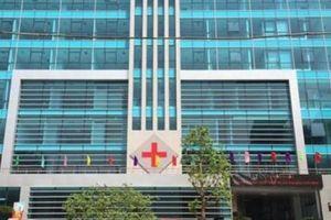 Bệnh viện Giao thông Vận tải lỗ lũy kế gần trăm tỷ, Bầu Hiển vẫn chưa thoái được vốn