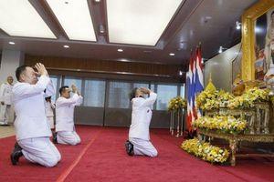 Ngày 5- 6 bầu thủ tướng Thái-lan