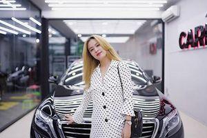 Hoàng Thùy Linh tiết lộ có hơn 200 tỉ ở tuổi 31 gây sốc triệu fan