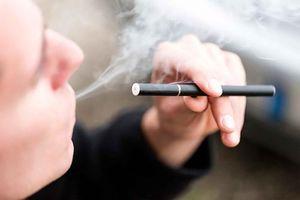 Ghê sợ 'hành trình' thuốc lá điện tử hủy hoại phổi những 'con nghiện'