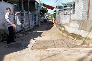 Đắk Lắk: Người phụ nữ bị nước cuốn trôi tử vong ngay trong thành phố