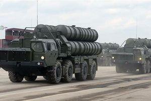 Mỹ cảnh bảo 'hậu quả thảm khốc' nếu Thổ Nhĩ Kỳ khăng khăng mua 'rồng lửa' S-400