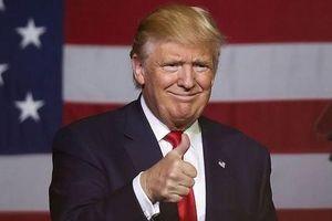 Tổng thống Trump: Iran đang trở thành một 'quốc gia suy yếu', nếu Iran muốn, Mỹ sẵn sàng đàm phán
