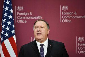 Nắm bằng chứng Iran tấn công các tàu chở dầu, Ngoại trưởng Mỹ nêu động cơ của Tehran