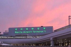 Đăng cai tổ chức Olympic Hè 2020, Nhật áp dụng công nghệ nhận diện khuôn mặt tại sân bay Narita