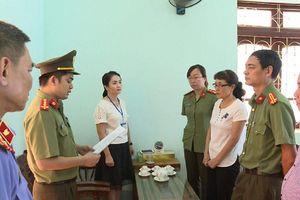 Cả Ban Giám đốc Sở GD-ĐT Sơn La 'nhúng chàm'