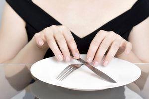 Điều gì xảy ra khi bạn nhịn ăn trong 48 giờ?