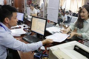 Hà Nội: Tăng cường đổi mới và nâng cao hiệu quả công tác chỉ đạo, điều hành CCHC