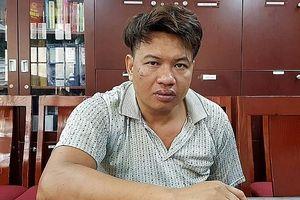 Khởi tố 'gã đồ tể' sát hại 3 người, làm 1 người thương nặng