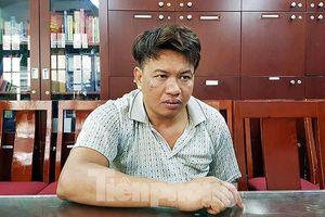 Khởi tố bị can 'gã đồ tể' sát hại nhiều người ở Hà Nội – Vĩnh Phúc