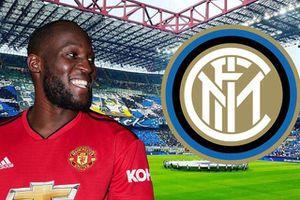 Inter Milan để mắt tới 'bom tấn' Lukaku, M.U hét giá bao nhiêu?