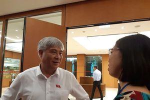 Vụ gian lận thi cử: Phó Bí thư Sơn La khẳng định dứt khoát phải xử lý