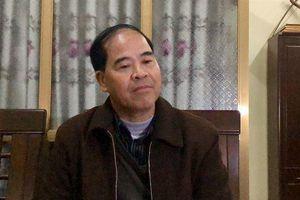 Công an Phú Thọ đề nghị truy tố nguyên phó hiệu trưởng dâm ô học sinh