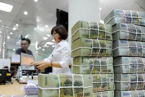 Hà Nội: Thu ngân sách 5 tháng ước đạt 109,62 nghìn tỷ đồng