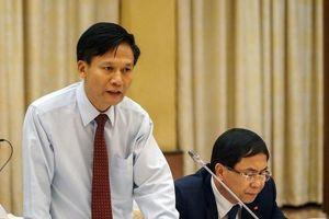Sẽ sớm công bố kết luận thanh tra về bán đảo Sơn Trà