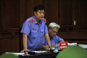 VKS: Phan Văn Anh Vũ có thái độ xem thường pháp luật, cần xử lý nghiêm để răn đe