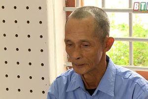Thái Bình: Bắt đối tượng giả danh Thượng tá quân đội lừa đảo, chiếm đoạt tài sản