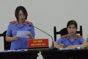 Cựu sếp PVEP Đỗ Văn Khạnh được bà con ở quê viết đơn xin giảm nhẹ hình phạt