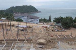 Sắp công bố kết luận thanh tra sai phạm bán đảo Sơn Trà