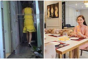 Phạm Hương, Hòa Minzy cùng loạt mỹ nhân Việt từng ở nhà thuê giờ sống ra sao?