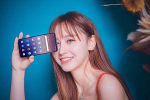 Meizu 16XS ra mắt: vân tay trong màn hình, pin 4.000mAh, giá từ 245 USD