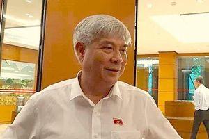 Tỉnh ủy Sơn La sẽ kêu gọi đảng viên mua điểm cho con tự thú