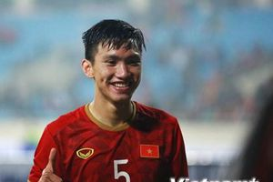 CLB Muangthong United muốn chiêu mộ hậu vệ Đoàn Văn Hậu