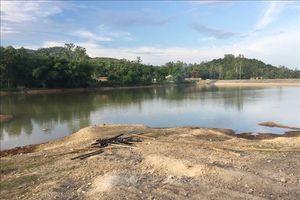 Báo động tình trạng đuối nước ở trẻ em nông thôn