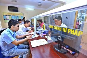 TP Hồ Chí Minh sẽ hoàn thành sắp xếp các đơn vị hành chính cấp huyện, xã vào năm 2021