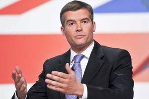 Danh sách ứng cử viên chạy đua chức Thủ tướng Anh tăng lên 12