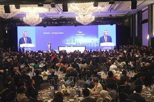 Khai mạc Đối thoại Shangri-La lần thứ 18 tại Singapore