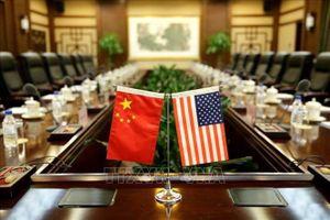 Bộ trưởng Quốc phòng Mỹ-Trung Quốc hội đàm bên lề Đối thoại Shangri-La