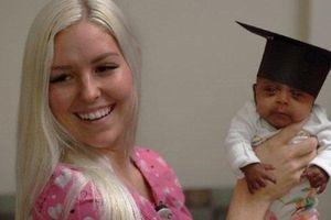Kỳ tích cứu sống bé sơ sinh nhỏ nhất thế giới sau 5 tháng điều trị đặc biệt