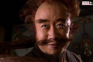 Kiếm hiệp Kim Dung: Chân dung Tứ đại ác nhân đáng sợ nhất Thiên long bát bộ