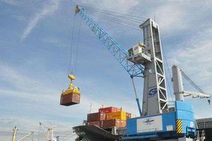 Mua lại Cảng Quy Nhơn: Vinalines ra công văn hỏa tốc