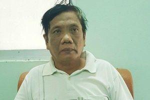Thông tin bất ngờ người đàn ông hai vợ sát hại người tình trẻ trong phòng trọ