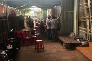 Đắk Lắk: Điều tra nguyên nhân người đàn ông tử vong trong tư thế nằm sấp trên giường