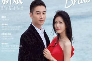 Trần Hiểu trực tiếp đăng weibo, nghi vấn ly hôn Trần Nghiên Hy vì 'lên giường cùng bạn diễn' tại phim trường đã có câu trả lời
