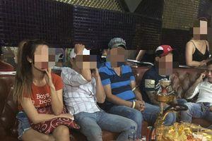 Vũ trường Đông Kinh: Cứ kiểm tra là phát hiện dân chơi phê ma túy