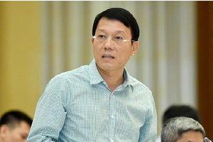 Người phát ngôn Bộ Công an: Đã truy nã quốc tế ông chủ Nhật Cường
