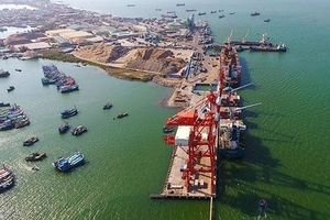 Đã thanh toán hơn 415 tỷ đồng 'gốc' nhưng vẫn chưa chốt được giá cuối cùng để 'chuộc' Cảng Quy Nhơn