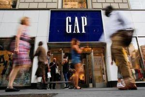 Gap hạ dự báo lợi nhuận trong cả năm 2019