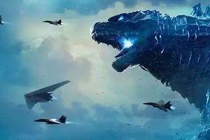 Chỉ trong 1 giờ đầu tiên, doanh thu 'Godzilla: King of the Monster' đạt 24 triệu NDT tại Trung Quốc