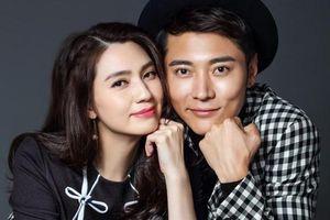 Trương Đan Phong bị tiết lộ quay phim mới do 'bồ nhí' Tất Huỳnh đầu tư
