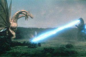 Phim Godzilla: King of the Monsters: Giải thích về nguồn gốc và sức mạnh của quái vật 3 đầu Ghidorah