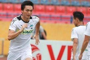 HLV Lee Tae-hoon đánh giá năng lực Tuấn Anh trước đại chiến với Hà Nội FC